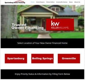 FISBO Houses for Sale Spartanburg SC